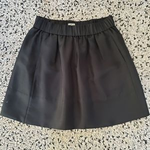 NWOT wilfred by aritzia silk skirt